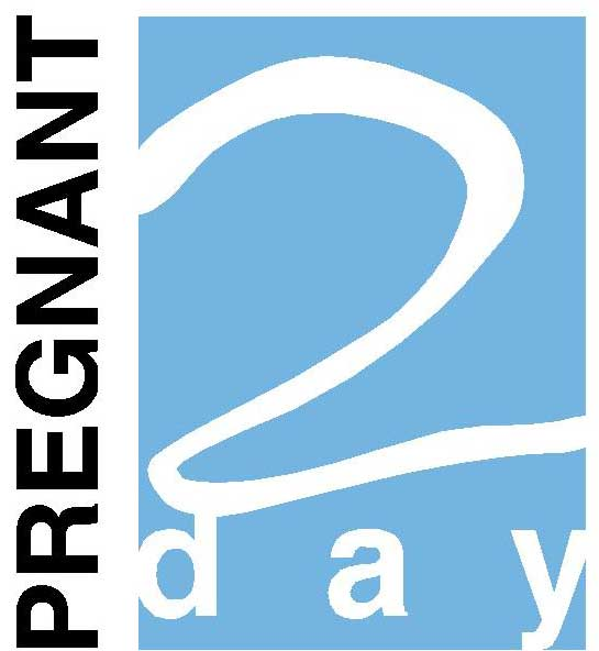 pregnant2day